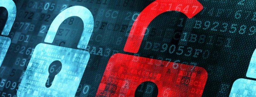 Sicherheit - Hacker Attacken